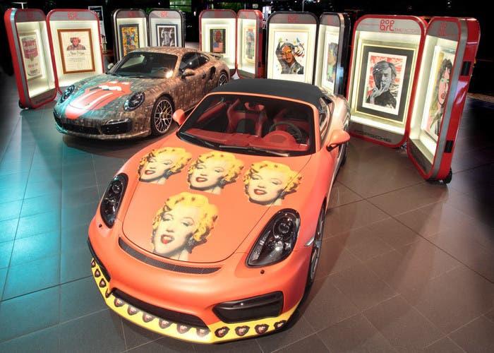 Exposición Andy Warhol 7