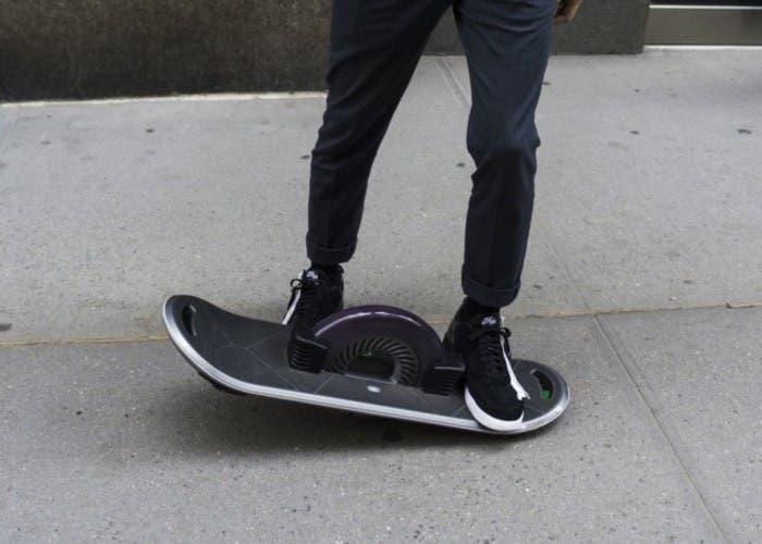 Hoverboard Tecnologies 1