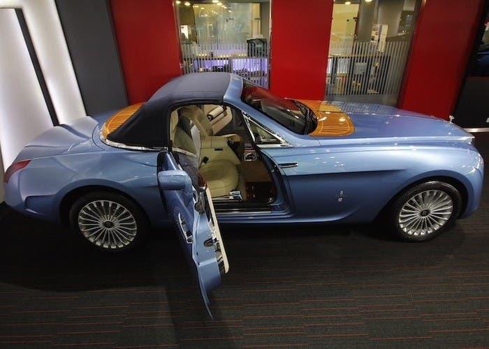 Rolls-Royce Hyperion 1