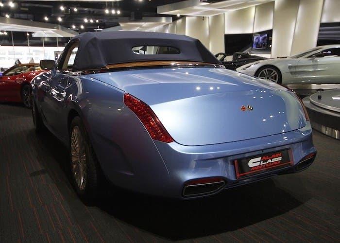 Rolls-Royce Hyperion 10