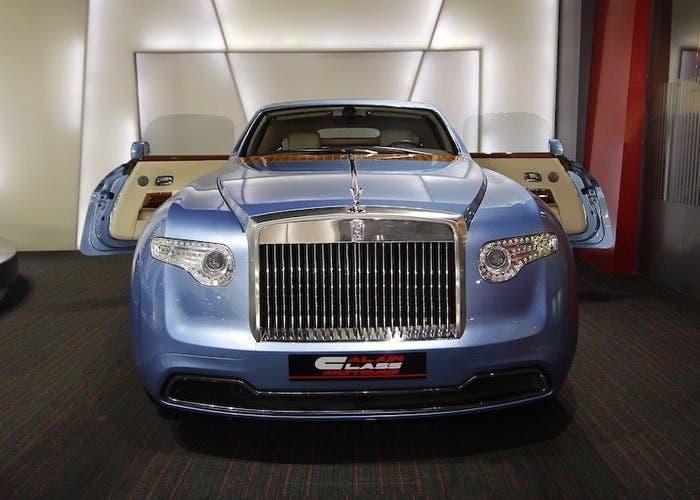 Rolls-Royce Hyperion 6