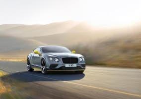 Bentley GT Speed 2016 4