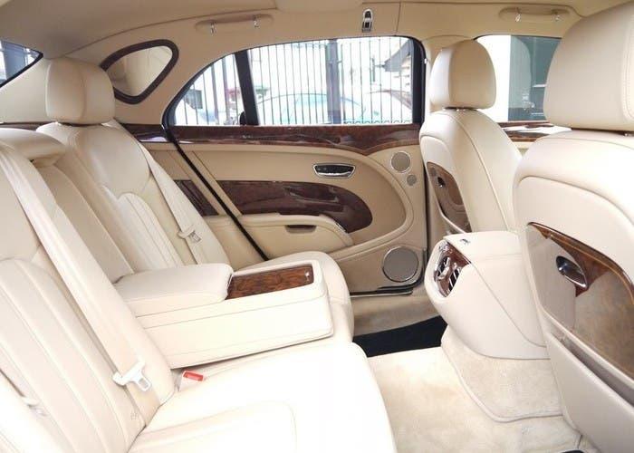 Bentley Musanne 5