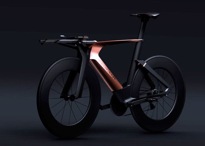 Bicicletas Peogeot