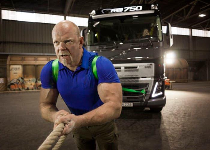 I-shift Volvo