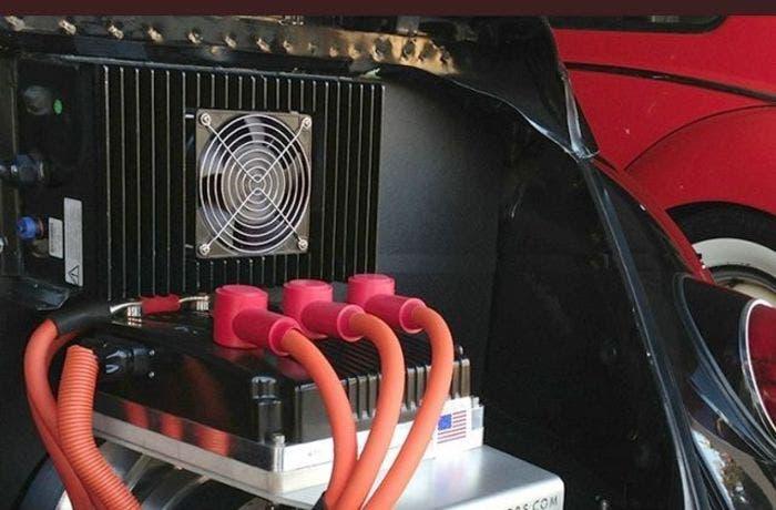 ZelectricBug MOTOR