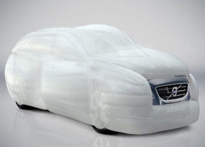 Airbags exteriores