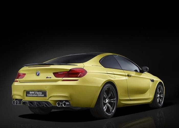 BMW M6 Celebration Edition Competition02