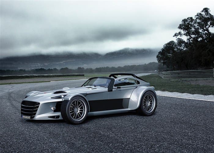 Donkenvoort D8 GTO-RS 01