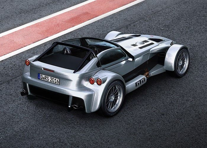 Donkenvoort D8 GTO-RS 05