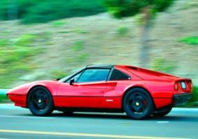 Ferrari 308 eléctrico
