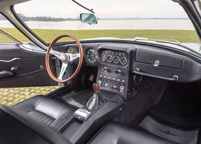 Lamborghini 350 GT 14