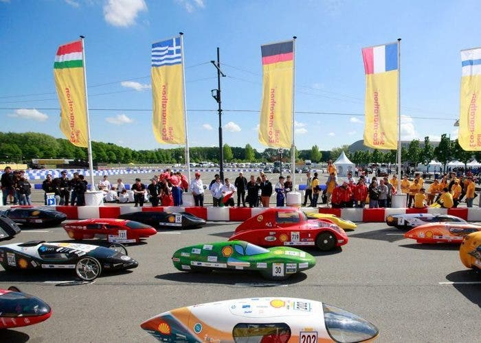 Shell Eco-marathon 02
