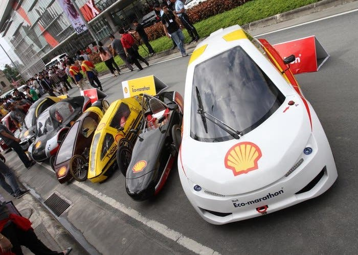 Shell Eco-marathon 03