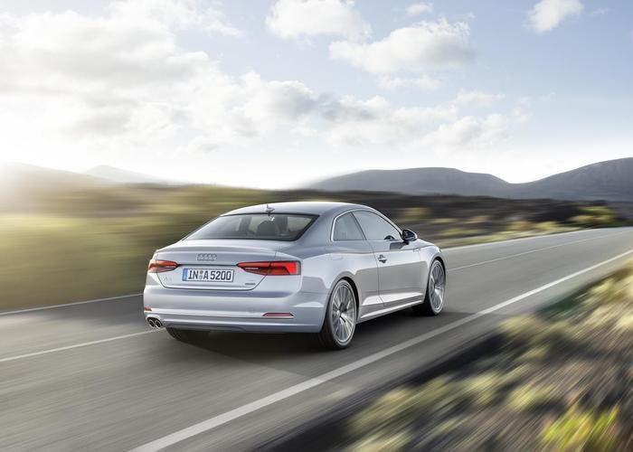 Audi A5 2016 10