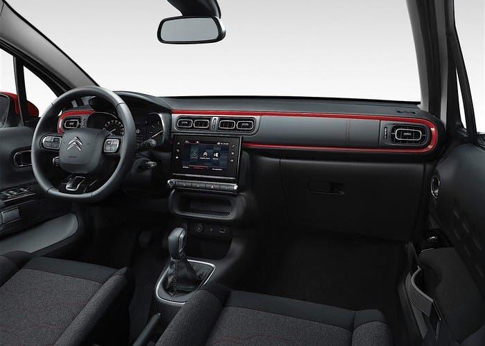 Citroën C3 11