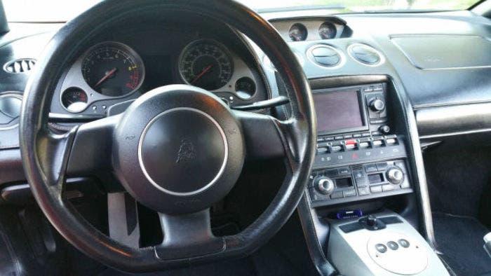 Lamborghini Gallardo 0103