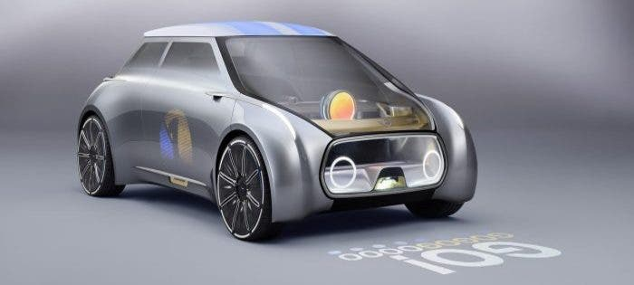 Mini Vision next 100 years
