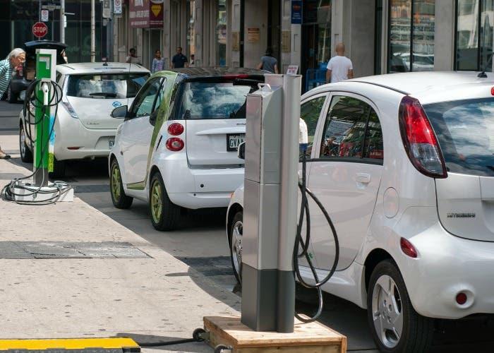Alemania quiere sólo eléctricos en 2030