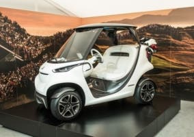 Mercedes-Benz Style01