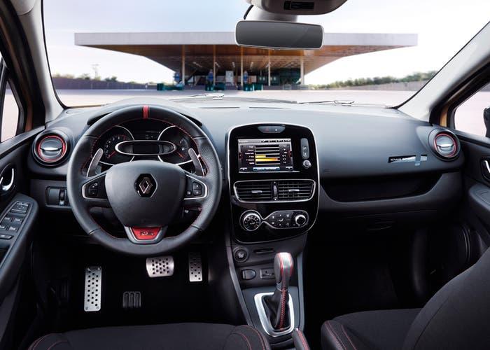Renault Clio R.S. 201603