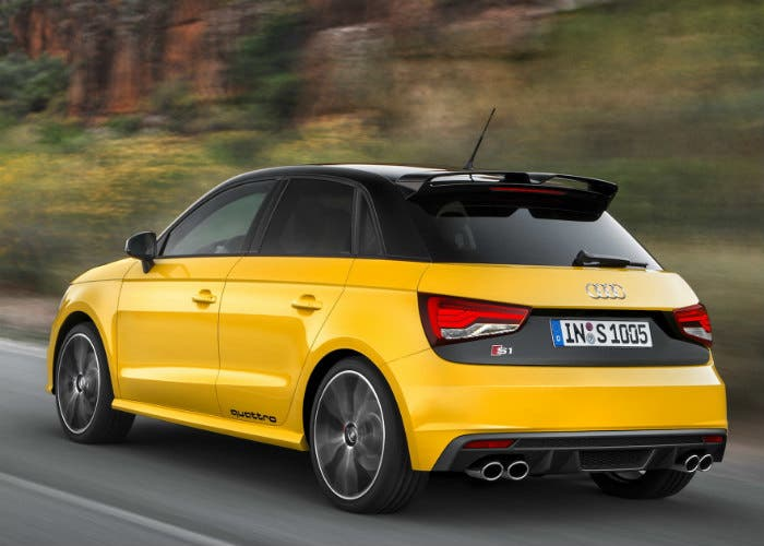Audi-S1