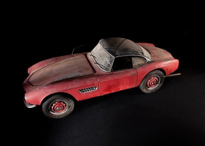 BMW 507 Presley 03