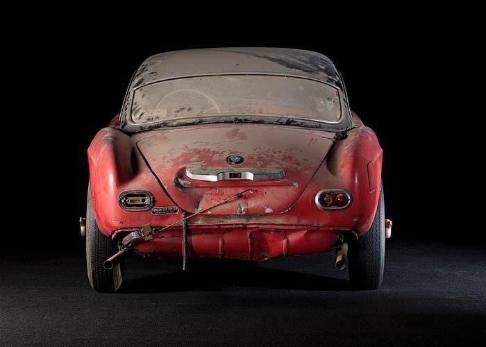 BMW 507 Presley 06