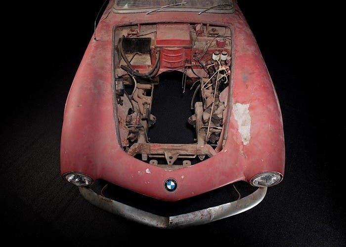 BMW 507 Presley 12