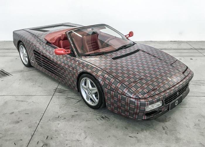 Ferrari 512 TR 04