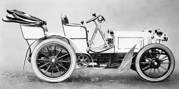 Daimler Phönix