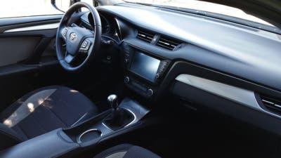 Toyota Avensis 150D Advanced