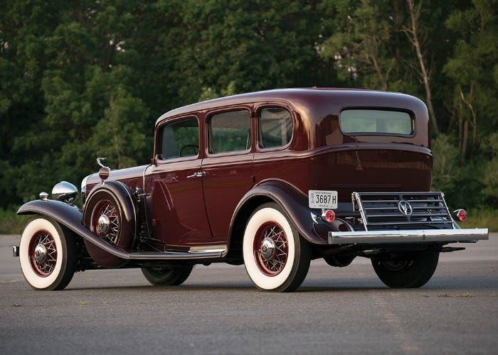 Cadillac V16 Fleetwood