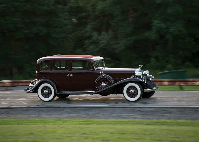 Cadillac de 1932