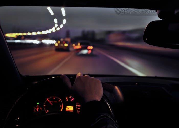Fobia a conducir un vehículo