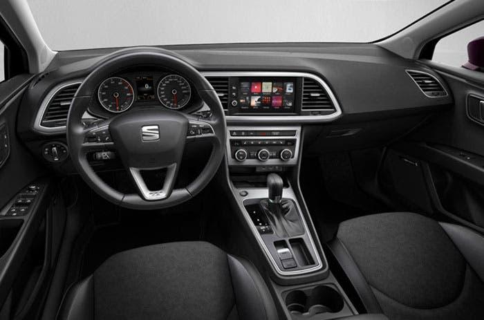 seat-leon-interior