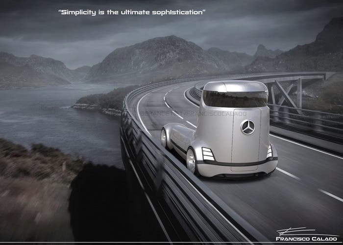 camionmercedes