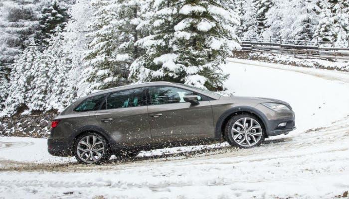 conducir-nieve