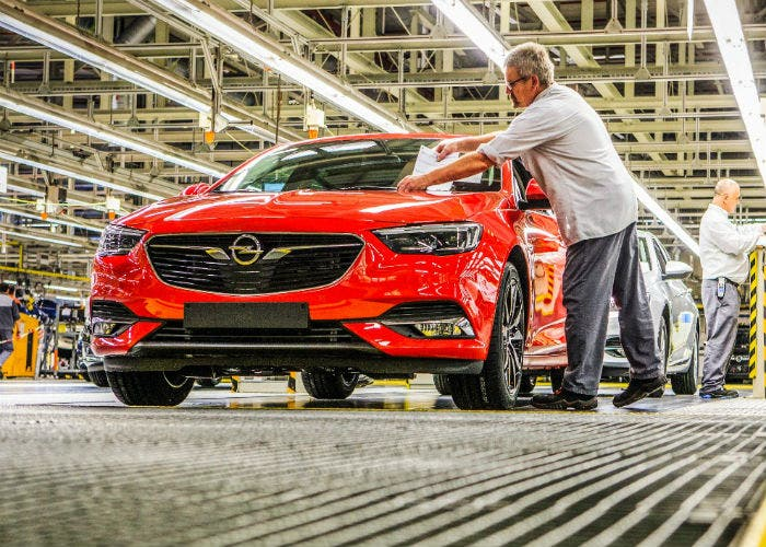 Opel-Insignia-produccion