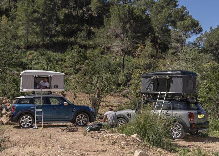 El MINI Countryman es algo más que un SUV urbanita con esta opción