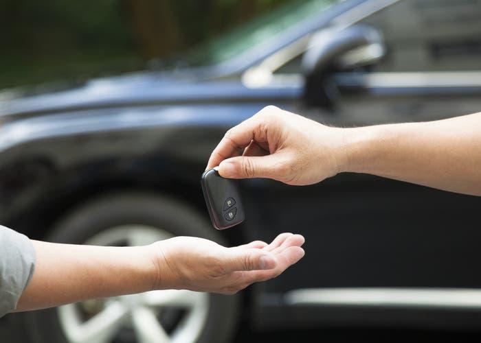 Por qué formalizar un préstamo para la próxima compra de un coche