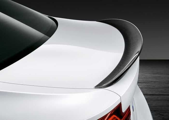Spoiler BMW