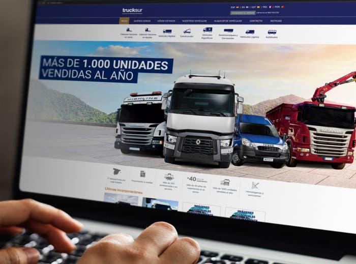 Consejos para comprar un camión de segunda mano.