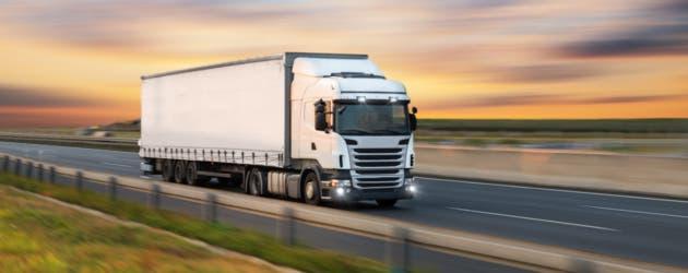 Camiones de segunda mano