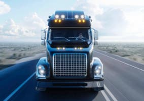 Consejos de conducción para recorridos de larga distancia y camioneros.