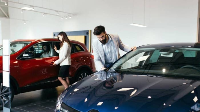 Infórmate y compara al comprar un coche de segunda mano