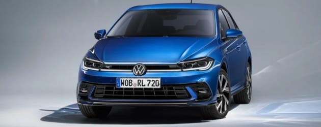 Nuevo Volkswagen Polo en Canarias